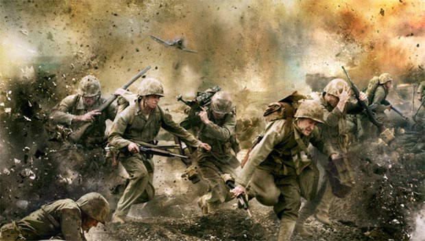 Lee más sobre el artículo Soñar con una guerra