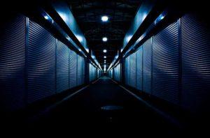 Soñar con la oscuridad
