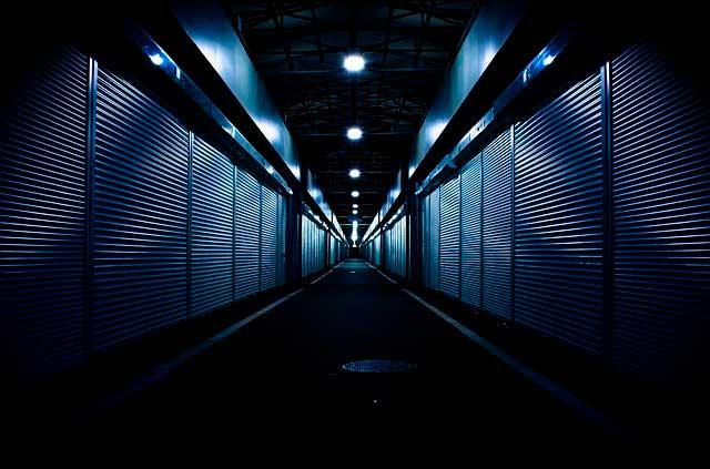Lee más sobre el artículo Soñar con la oscuridad