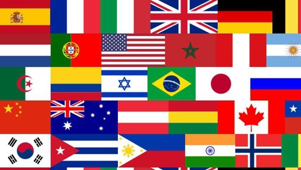 Soñar con una bandera