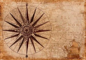 Soñar con un mapa