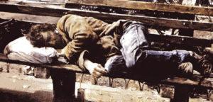 Soñar con un vagabundo