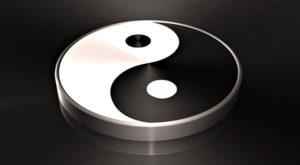 Soñar con el yin y yang