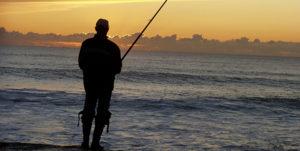 Soñar con un pescador