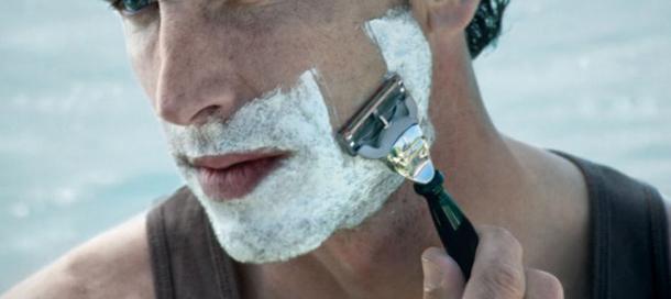 Soñar con afeitarse