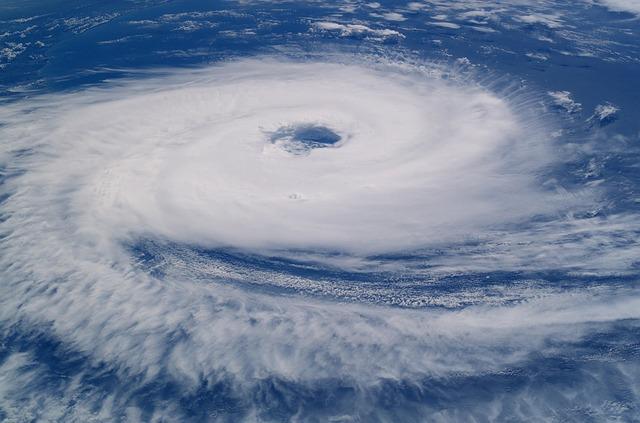 Lee más sobre el artículo Soñar con un huracán