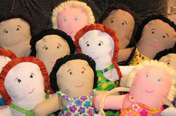 Soñar con una muñeca