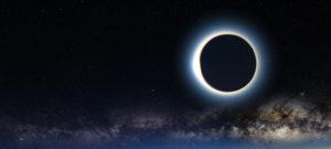 Soñar con un eclipse