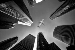 Soñar con un edificio