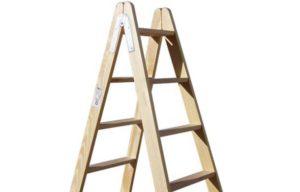 Soñar con una escalera de mano