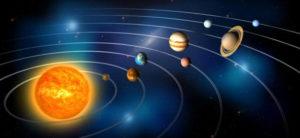 Lee más sobre el artículo Soñar con los planetas