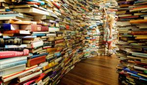 Lee más sobre el artículo Soñar con libros