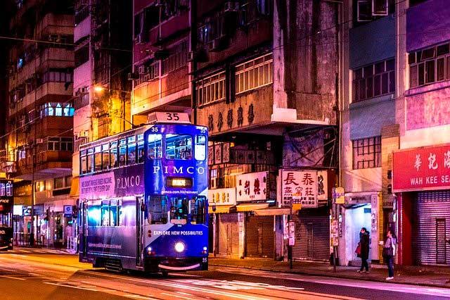 Soñar con un autobús