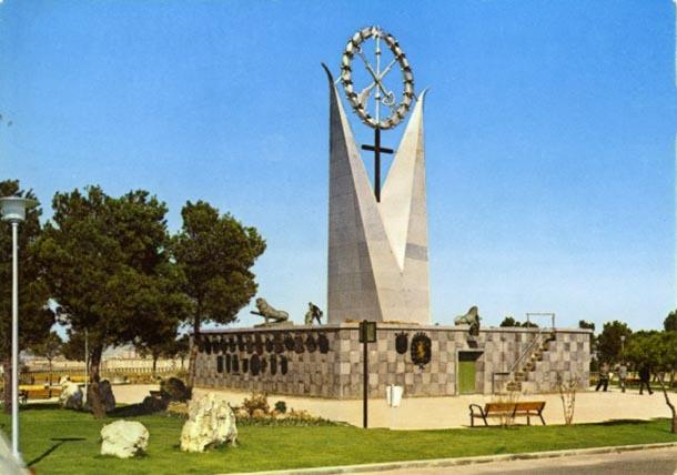 Lee más sobre el artículo Soñar con un monumento