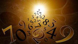 Sendero natal según la numerología