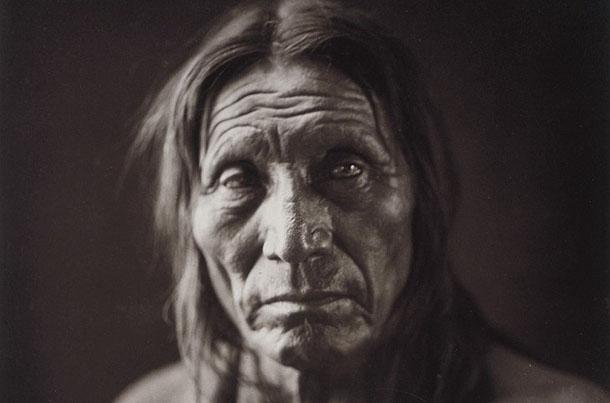 Soñar con un indio (norteamericano)