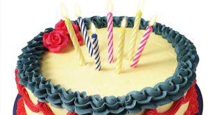 Soñar con un pastel o pasteles