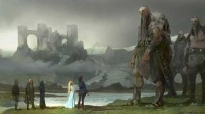 Lee más sobre el artículo Soñar con gigantes