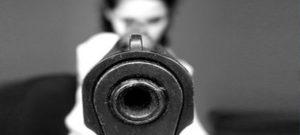 Soñar con disparos