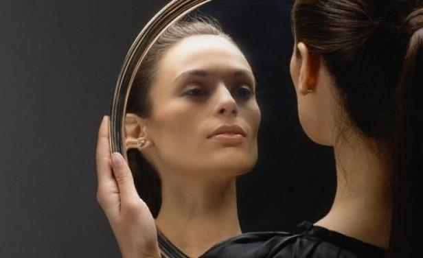 Soñar con un espejo
