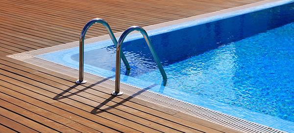 So ar con una piscina for Sonar con piscina