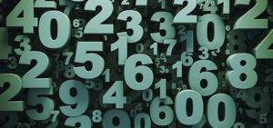 Lee más sobre el artículo Significado de los números en nuestros rituales
