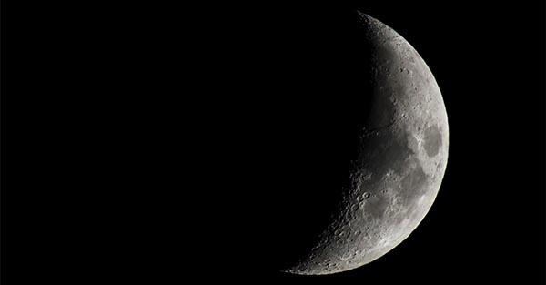 Magia y rituales en Luna Creciente