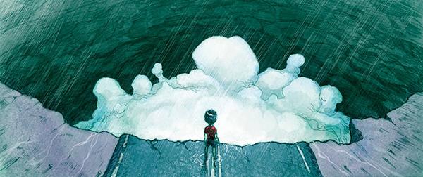 Soñar con un abismo