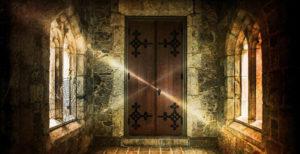 Soñar con un portón