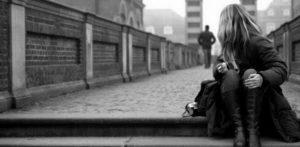 Soñar con el abandono o que nos abandonan