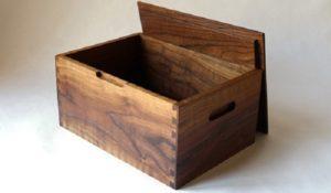 Lee más sobre el artículo Soñar con una caja