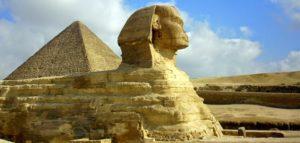 Lee más sobre el artículo Soñar con Egipto
