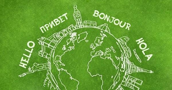 Soñar con un idioma extranjero