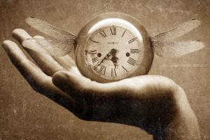 Lee más sobre el artículo Soñar que percibimos el tiempo