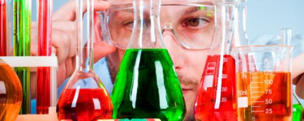 Soñar con químicos
