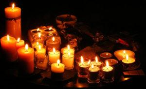 Guía rápida sobre interpretación de las velas en rituales