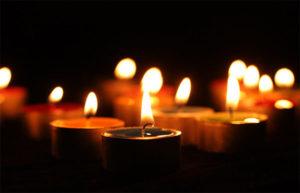 Interpretación de las llamas y lagrimas en los rituales con velas