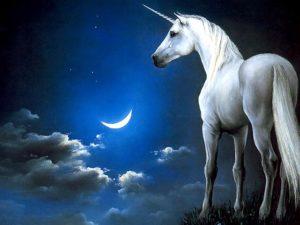 Lee más sobre el artículo Soñar con animales fantásticos (unicornios, minotauros o grifos)
