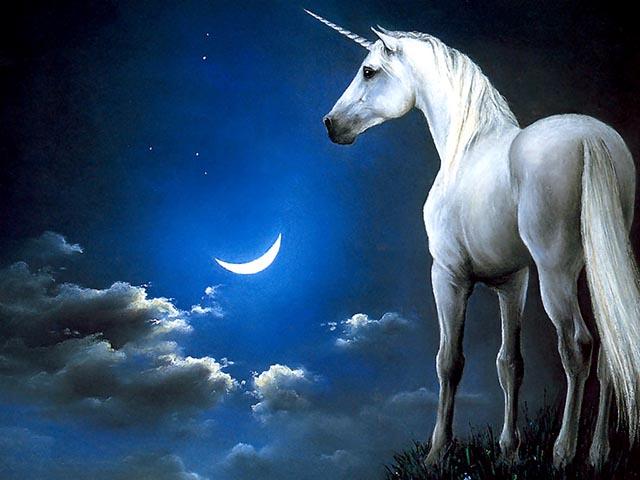 Soñar con animales fantásticos (unicornios, minotauros o grifos)