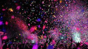 Lee más sobre el artículo Soñar con una fiesta
