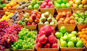 Soñar con Fruta