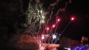 Lee más sobre el artículo Soñar con fuegos artificiales