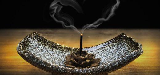 Ritual con velas para limpiar el aura