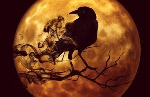 La noche de la víspera del día de todos los santos y sus rituales