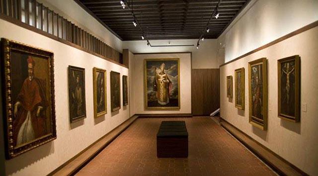 Soñar con un museo