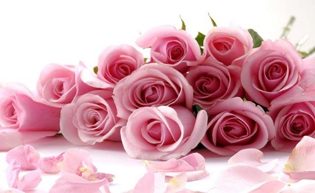 Soñar con un ramo de flores