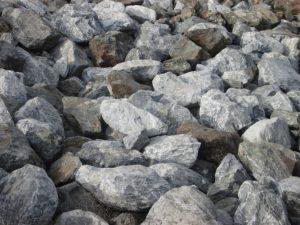 Soñar con una roca