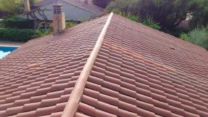 Soñar con un tejado