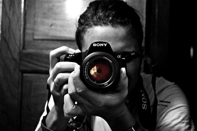 Soñar con fotografías
