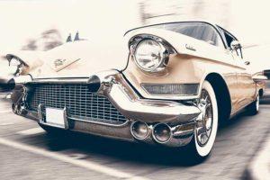 Soñar con un coche